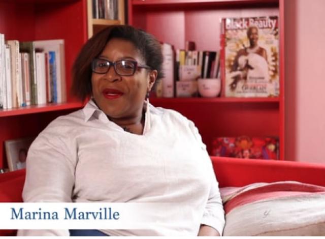 """Parole d'expert """"Les Astuces de Marina"""" (Dove Afrique)"""