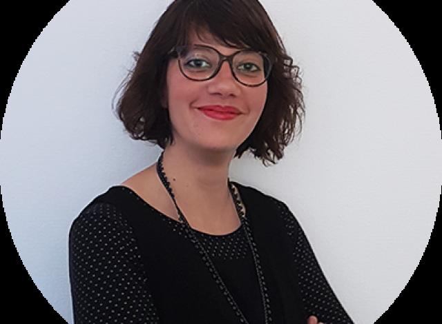 Sophia Gnassounou - Consultante
