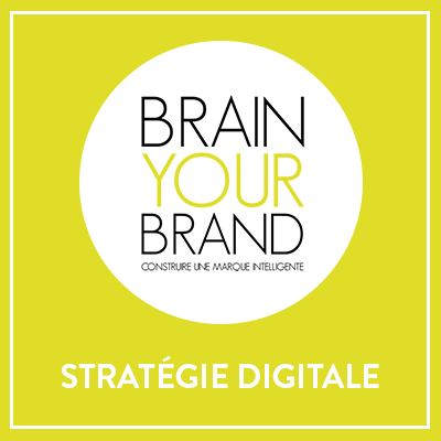 Stratégie brand content Totem experience