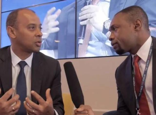 Club Africa à l'Africa CEO Forum (Lancement)